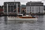 Fjordsteam i Bergen 1. til 5. august 2018 bilder del 2