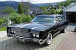 BVK sin Lincoln Continental 1970: O-1